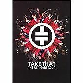 Take That - Ultimate Tour [DVD] (Live Recording/+DVD, 2006)