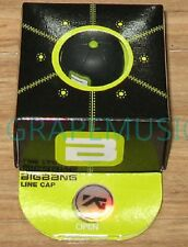 BIGBANG ALIVE GALAXY TOUR FINAL GOODS TAEYANG LINE CAP NEW