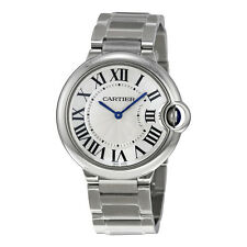 Cartier Ballon Bleu de Cartier Midsize Watch W69011Z4