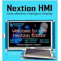 "7.0"" Nextion HMI TFT LCD touch Display panel For Arduino Raspberry Pi 2 A+ B+"