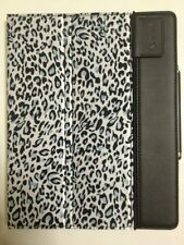 SPLASH RAINDROP CASE IPAD 2 & 3 LEOPARD BLACK (TABLET/E-READER ACCESSORIES)
