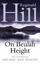 On Beulah Height by Reginald Hill (Paperback, 1999)