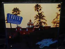 Eagles Hotel California SEALED USA 1976 1ST PRESS VINYL LP W/ HYPE STICKER