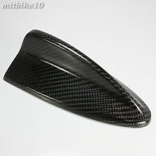 BMW 1 Series E82 / 3 Series E90 M3 REAL CARBON CF SHARK FIN ROOF ANTENNA COVER