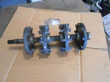 Ski-Doo Ski Doo Skidoo Formula 583 SLT 1993 front track drive sprockets sprocket