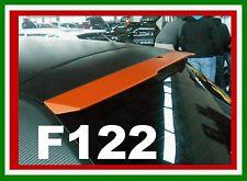 SPOILER  ALETTONE POSTERIORE FIAT STILO  3 PORTE GREZZO F122G   SI 122-1-PROV