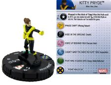 Marvel Heroclix Uncanny X-Men - KITTY PRIDE #023a