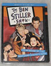 The Ben Stiller Show Serie Completa - DVD Cofanetto NUOVO E SIGILLATO