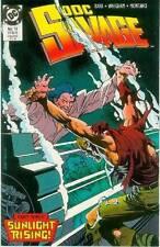 Doc Savage # 13 (estados unidos, 1989)