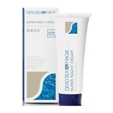 DEAD Sea Spa Magik SUPER CREMA DA NOTTE 75ml