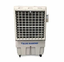 LARGE MOBILE EVAPORATIVE A/C AIR CONDITIONER UNIT - 3 SPEED - FREE DELIVERY