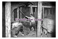 pu0256 - Cleveland Iron Mine in 1938 , Yorkshire - photograph