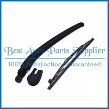 New Rear Wiper Arm & Blade Set For BMW E46 325i 325xi 1995-2005 OEM 61628220830