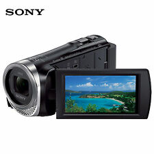 Sony Handycam HDR-CX450 Camcorder Full-HD