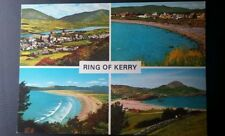 Unused  Collectable John Hinde postcard. Ring of Kerry in Ireland