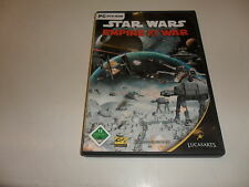 PC   Star Wars - Empire at War