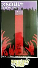 SOUL, Good Mourning #2 (Double Take Comics) NM Comic Book ~ Night of Living Dead