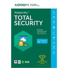 Kaspersky Pure Total Security 2017 multidevice, 5PC/1 Año/NO CD/venta/Nueva Versión