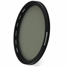 ZOMEI 58mm CPL FILTER for Canon 18-55mm 500D 550D 600D 650D 700D 750D 760D 1000D