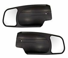 CIPA 10900 1-Pair of Custom Towing Mirrors for Silverado/Sierra/Tahoe/Avalanche