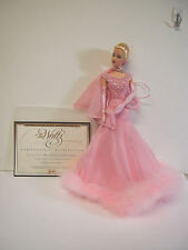 Barbie Doll The Waltz Blonde Aritculated Jointed Pivotal Body 2003