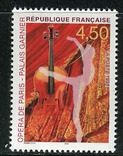 FRANCE 1998 GARNIER PALACE/PARIS OPERA/MUSIC/DANCE/VIOLIN/MUSICAL INSTRUMENT/ART