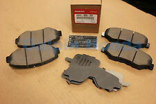 Genuine OEM Honda Accord 4 Cylinder LX SE Front Brake Pad Set 2008 - 2012