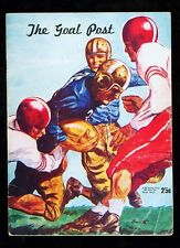 1946 Stanford @ UCLA college football program
