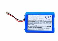 3.6V Battery for BrandTech Transferpette 705500 Premium Cell UK NEW