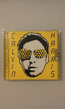 HARRIS CALVIN - I CREATED DISCO - CD