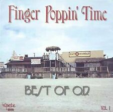 Finger Poppin Time: Best Of Ocean Drive by