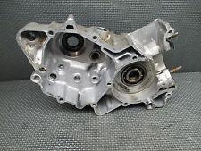 2001 YZ80 left crankcase case engine motor YZ 80 01