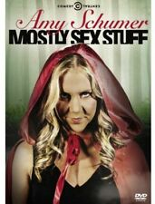 Amy Schumer: Mostly Sex Stuff (DVD Used Very Good)