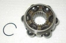 SUZUKI SJ413 SJ410 CV JOINT OUTER BALL BEARING WITH RACE CAGE & DRIVE COG SIERRA