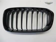 BMW F20 & F21 New Genuine Front Left M Performance Gloss Grille 51712357461