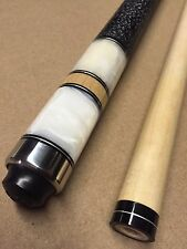 New McDermott Star S25 Pool Cue w/ FREE Case & FREE Shipping