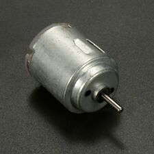 DC 1.5-4.5V Mini Micro Electric Motor 2mm Shaft 12200-15000RPM For Models Robots
