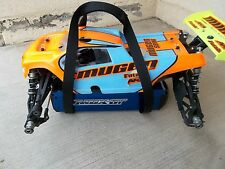 Kyosho tki3 mp9 st rr str tki4 inferno buggy truggy bump box starter carrier new