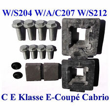 Screws Gasket towbar Mercedes E-Coupe 207 C Class W204 S204 AMG