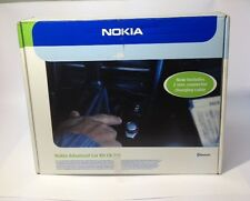 Nokia Advanced Bluetooth Handsfree Car Kit CK-7W Brand New Boxed