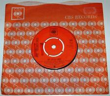 THE TREMELOES*MY LITTLE LADY*ALL THE WORLD TO ME*1968*CBS 3680*EX-