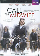 Call The Midwife (2 DVD)