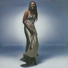 Christmas with Yolanda Adams (2000) CD