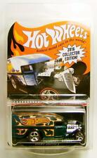 BLOWN DELIVERY 2016 HOT WHEELS HW COLLECTOR EDITION HW DIECAST MAIL IN