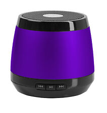 Jam Classic Portable Rechargeable  Bluetooth Wireless Speaker Purple HX-P230PUA