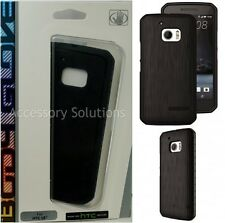 Body Glove HTC 10 (2016) SATIN Case Slim Cover Black, 9552001