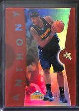 2006-07 Fleer Ex Essential Credentials Future #9 Carmelo Anthony No 56 of 72