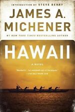 Hawaii by James A. Michener (2002, Paperback)