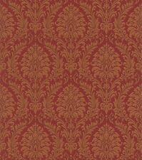 Vlies Tapete Trianon 512878 Rasch Barock retro Ornament elegant edel braun rot