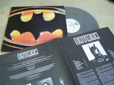 BATMAN 1989 PRINCE(KOREA VINYL LP)9TRACK EX TIM BURTON/SHEENA EASTON/soundtrack